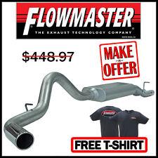 FLOWMASTER 2001-04 Chevy GMC Silverado Truck 2500 3500 6.0L 8.1L Exhaust System