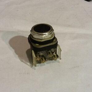 Details about Allen Bradley 800T-A8A Push Button Unit