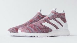 new arrival 9bad7 b893c Image is loading Kith-X-Adidas-Soccer-Purecontrol-16-Ultraboost-Multi-