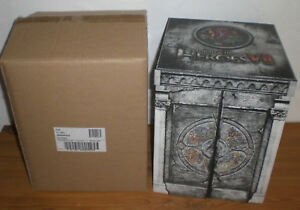 Might-and-Magic-Heroes-VII-ivan-Victorious-nuevo-Collector-box-personaje-Edition
