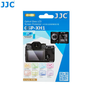 JJC-0-3mm-Pro-Optical-Tempered-Glass-Screen-Protector-for-Fujifilm-Fuji-X-H1