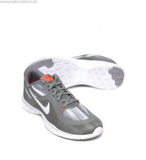 Donna Print Nike Flex Trainer 6 Print Donna Grey/White Running Trainers 831578 004 UK:5(27) 6cfe3b