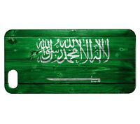 Coque Iphone Se Drapeau Arabie Saoudite 02