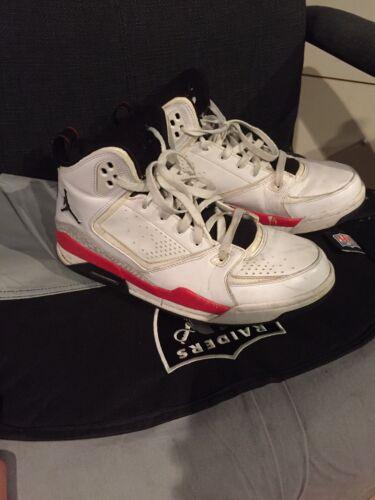 Jordans Flight Shoes