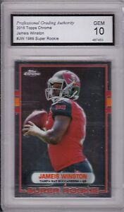 Jameis-Winston-2015-Topps-Chrome-1989-SUPER-ROOKIE-GEM-MINT-10