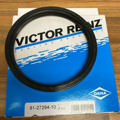 Vauxhall 2.0 C20XE 20XE 20XEJ Redtop Red Top Reinz Rear Crankshaft Crank Seal