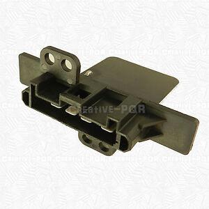 Blower motor heater fan resistor for nissan pulstar n15 for Nissan maxima blower motor resistor