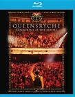Mindcrime at The Moore With Queensryche Blu-ray Region 1 801213339891