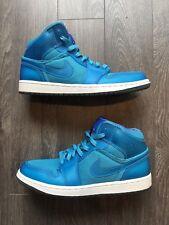 best website aff91 9672b item 2 Nike Air Jordan 1 Phat High Marina Blue White 364770-401 Mens Size  10 -Nike Air Jordan 1 Phat High Marina Blue White 364770-401 Mens Size 10