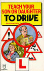 Teach Your Son or Daughter to Drive by David Hough (Paperback, 1988)