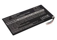 Hb3g1h Battery For Huawei Mediapad, Mediapad 7 Lite, S7-301u