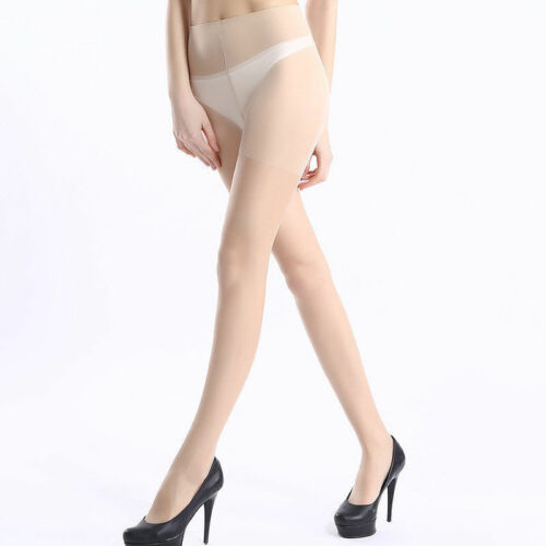 56 Style Women Sheer Pantyhose Tights Lace Fishnet Mesh Crotchless Stockings