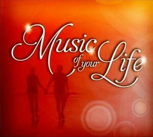 Music-of-Your-Life-10-CD-Box-Set-Time-Life-150-Hits-Sealed-Made-Shipped-from-USA