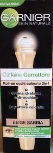 GARNIER-CAFFEINE-CORRETTORE-CREMA-ANTI-OCCHIAIE-ROLL-ON-2-IN-1-BEIGE-SABBIA