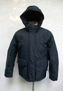 Nwt Men S Eddie Bauer Weatheredge Superior Down Jacket