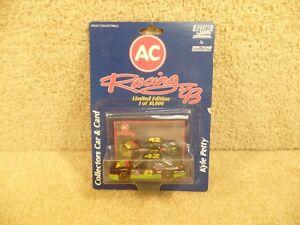 New-1993-Action-1-64-Scale-Diecast-NASCAR-Kyle-Petty-Mello-Yello-Grand-Prix-a