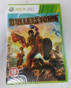 Bulletstorm Spiel Xbox 360 Brandneu Versiegelt (PAL)