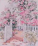 pinkclimbingroses