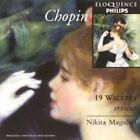 Chopin: Waltzes (CD, Oct-1999, Eloquence (Argentina))