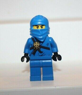 Cole from set 2263 Turbo Shredder Lego Ninjago Minifigure