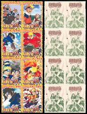 8 ANIME MANGA NARUTO Philippine TEKS / Trading Cards 3