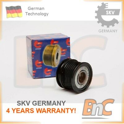 # Genuine Skv Germany Heavy Duty Alternator Freewheel Clutch Vw Skoda Audi Seat