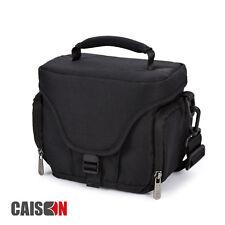 Fotocamera Bridge CASE SHOULDER BAG per SONY Cyber-shot DSC H300 H400 HX400 RX10