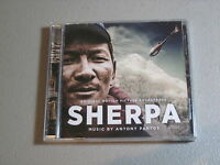 Sherpa -soundtrack-antony Partos-cd 2015