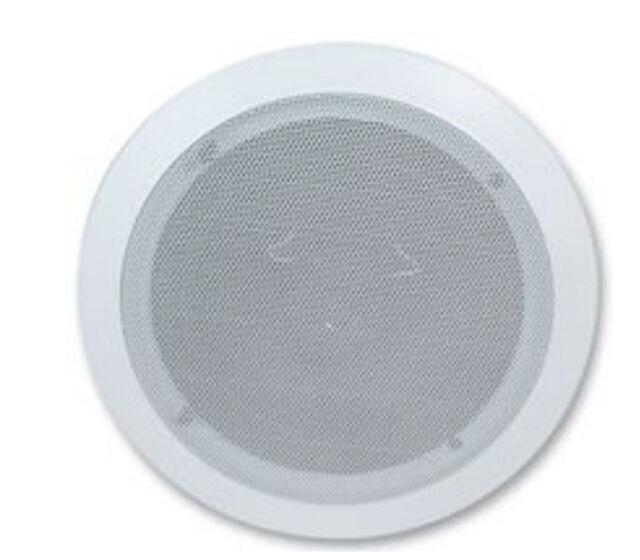 "New in box PAIR Proficient Audio Systems Ceiling Speakers 6 1//2/"" C 625"