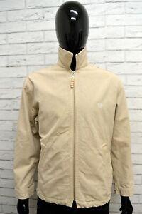 the latest 4872f df876 Dettagli su Giubbino MURPHY & NYE Uomo Taglia XL Giubbino Giubbotto Giacca  Jacket Man Beige