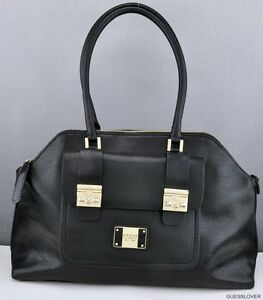 Details about NEW Bag GUESS Ilya Hobo Womens Black NEUF DEU show original title