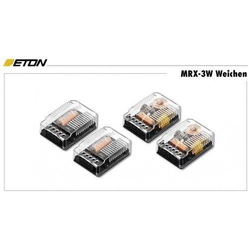 Eton mrx-3w 3-weg frecuencia suave a 80 mm miteltönern mas 80/rsr 80/RSE 80/