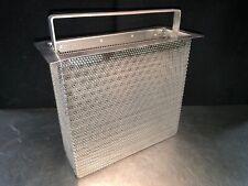 Genuine Original Hobart Crs86 Commercial Dishwasher Stainer Basket Assy Pn79386