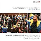 Alma Llanera (Soul of the Plains) (CD, May-2015, Genuin (Label))