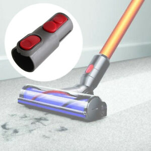 Details about For Dyson Vacuum Cleaner Accessories Adapter V6 Converted to  V7 V8 V10 Interface