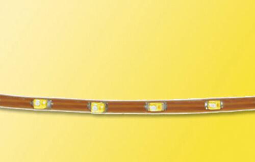 Viessmann 5043 Guirlande lumineuse 12 LEDs Jaune #neu OVP #