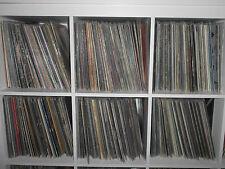 10 LP ALBEN AUS LISTE AUSSUCHEN LP SAMMLUNG (FREIE  AUSWAHL) ROCK, POP,COUNTRY