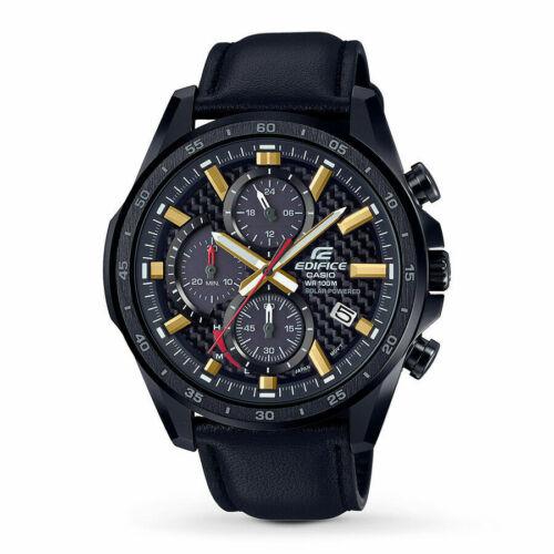 Casio-Edifice-Carbon-Dial-Solar-Chronograph-Watch-EQS900CL-1AV