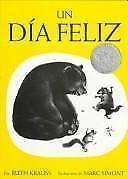 Un Dia Feliz / Happy Day (Spanish Edition)