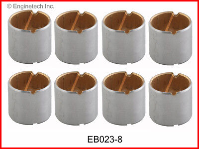 Enginetech EB010-4 Engine Piston Pin Bushing