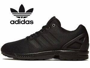 ⚫ 2020 Adidas Originals ZX Flux ® ( Men