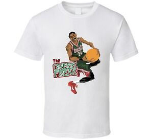 68d2932cad4 Image is loading The-Greek-Freak-34-Giannis-Antetokounmpo -Milwaukee-Basketball-