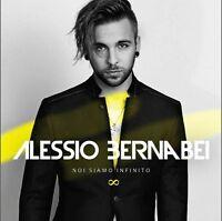ALESSIO BERNABEI - NOI SIAMO INFINITO - CD SIGILLATO 2016 - DEAR JACK