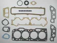HEAD GASKET SET FIAT PUNTO GT & UNO  ie 1.4 TURBO 8V
