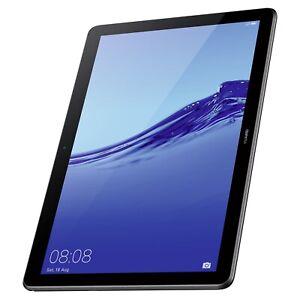 Huawei-MediaPad-T5-10-Wifi-LTE-Tablet-16GB-Schwarz-Neu-ohne-Simlock