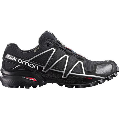 Speedcross 4 Da Trail Running Salomon Scarpe Uomo NkXw80OPZn