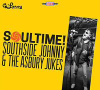 Southside Johnny & The Asbury Jukes Sealed 2017 Soultime Cd
