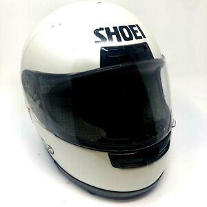 SHOEI-RF-700-Vintage-Full-Motorcycle-Helmet-Size-L-Snell-M-90-Dot-Elite-Series