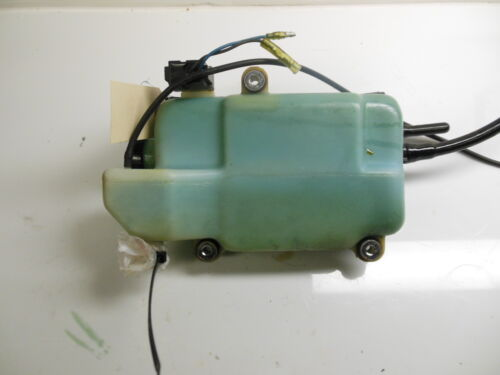 Yamaha OX66 HPDI  Outboard Oil Tank with Oil Lever Gauge Assy 61A-21750-00-00