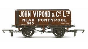 Alerte Hornby R6812 7 Planche Wagon John Vipond No 980 Neuf Calibre 00 Dessins Attrayants;